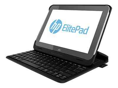 Ver HP ElitePad Productivity Jacket D6S54AA