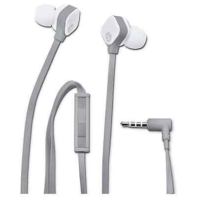 Hp H2300 In Ear Pearl White Stereo Headset H6t15aa