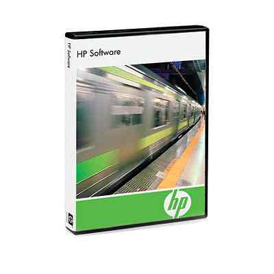 Hp Imc Basic Wlan Manager Software Platform With 50 Access Points E Ltu Jg590aae