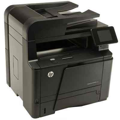 Hp Laserjet Pro M425dw Multif Wireless F