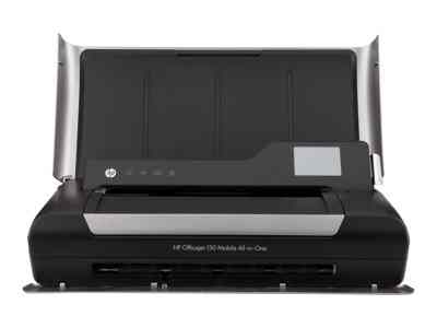 Hp Officejet 150 Mobile All In One L511a Cn550a