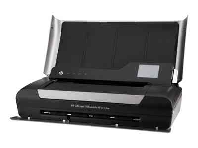 Hp Officejet 150 Mobile All In One L511a