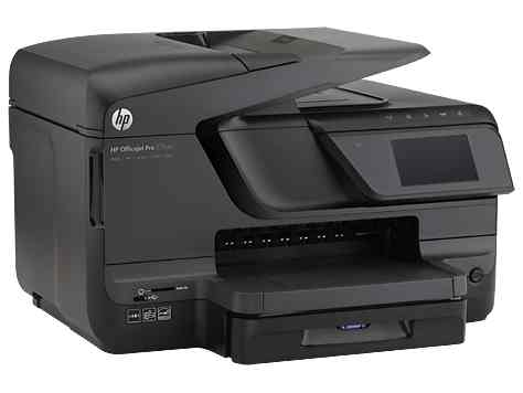 Ver HP Officejet Pro 276dw CR770A