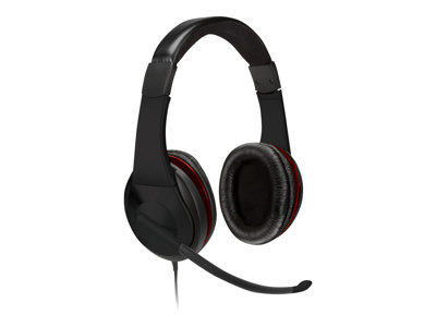 Hp Premium Digital Headset Black Special Edition
