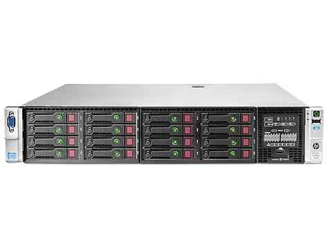 Hp Proliant Dl380p Gen8 733642 425