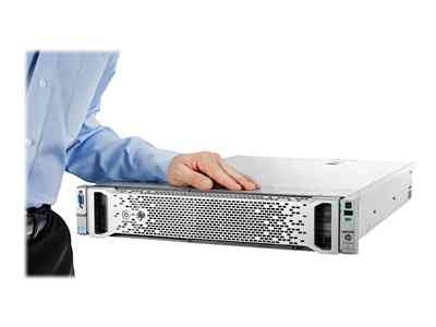 Hp Proliant Dl380p Gen8 Entry