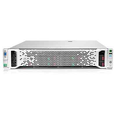 Hp Proliant Dl385p Gen8 6344 1p 8gb R 460w Ps Server