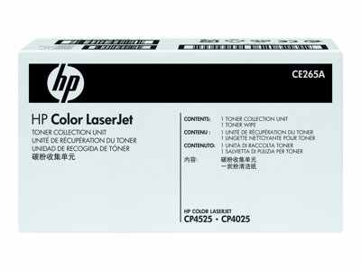 Ver HP Toner Collection Unit