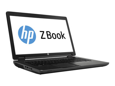 Hp Zbook 17 Mobile Workstation