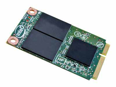 Intel Solid State Drive 530 Series