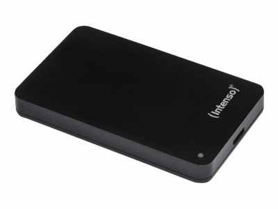 Intenso Memory Case 6021580