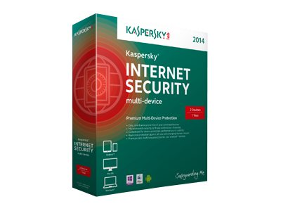 Ver Kaspersky Internet Security 2014 Multi Device