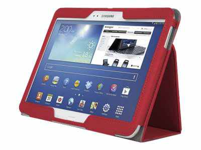 Kensington Comercio Soft Folio Case Stand K97113ww