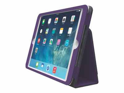 Kensington Comercio Soft Folio Case Stand For Ipad Air