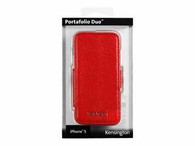 Kensington Portofolio Duo Wallet K39618ww