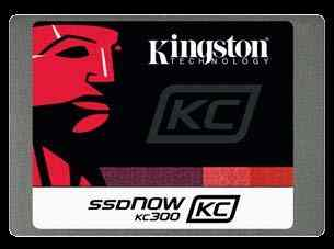 Kingston Technology 240gb Ssdnow Kc300 Skc300s3b7a