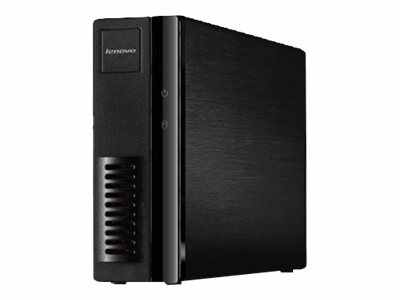 Lenovo Iomega Ez Media Backup Center