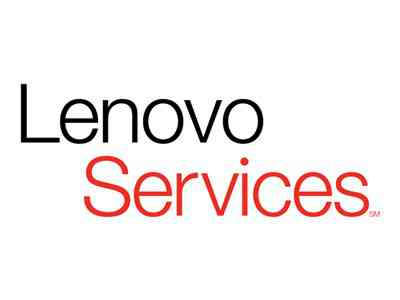 Ver Lenovo ePac On Site Repair with Keep Your Drive Service