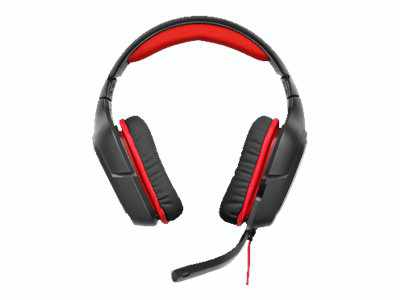 Ver LOGITECH G230 RED GAMING