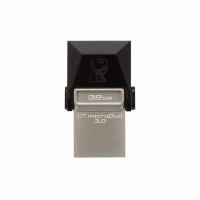 Kingston Dt Microduo 32gb