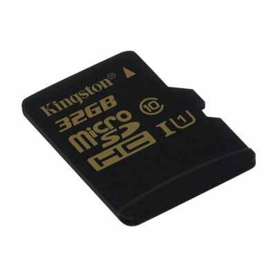 Ver KINGSTON MICRO SD 64GB CL10 UHS I 90L45E