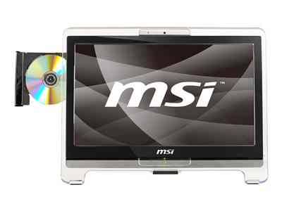 Msi Wind Top Ae1921 403eu