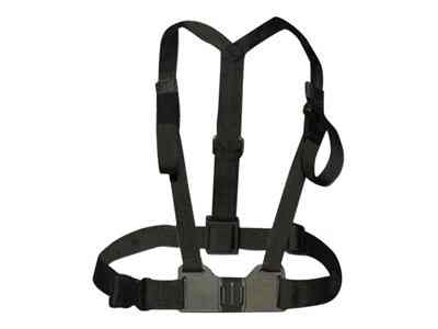 Ver Nilox Chest Mount harness Foolish