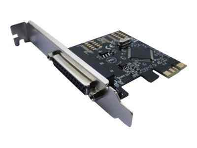Ver Nilox PCI EXPRESS PARALLEL PORT