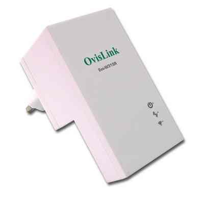 Ovislink Repetidor Wireless 11n 150mbps