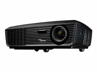 Optoma Ds325 Proyector Dlp