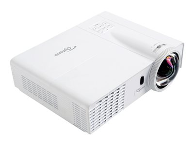 Optoma Gt760 Proyector Dlp