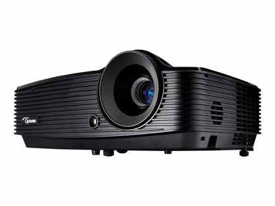 Optoma W303 Proyector Dlp
