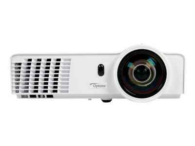 Optoma X306st Proyector Dlp
