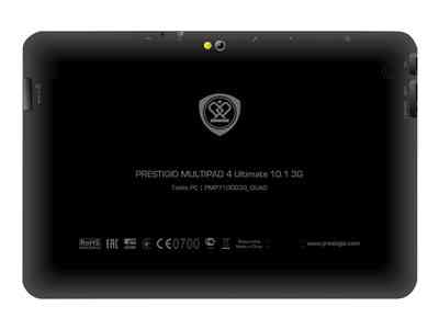 Prestigio Multipad 4 Ultimate 10 1 3g
