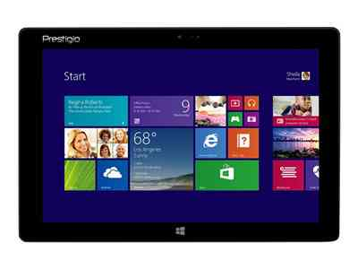 Prestigio Multipad Visconte Pmp810f