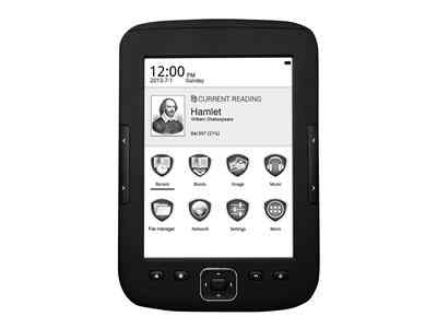 Prestigio Multireader 5664 Supreme
