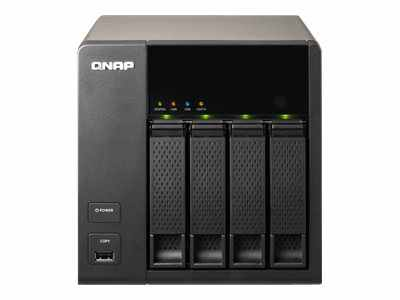 Qnap Ts 469l Turbo Nas