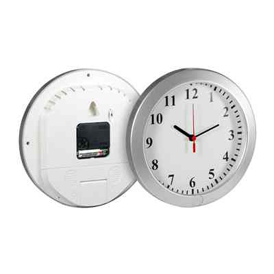 Reloj Technaxx Espia De Pared Hd 720p 20