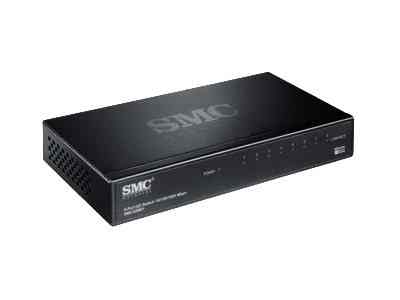 Ver SMC EZ Switch 101001000 SMCGS801