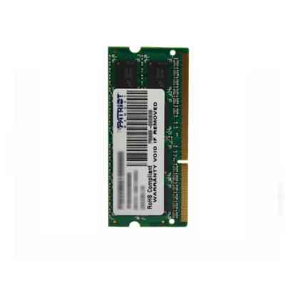 Sodimm Ptr 8gb 1600mhz Ddr3 Cl11