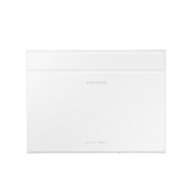 Ver Samsung Book Cover EF BT800BWEGWW