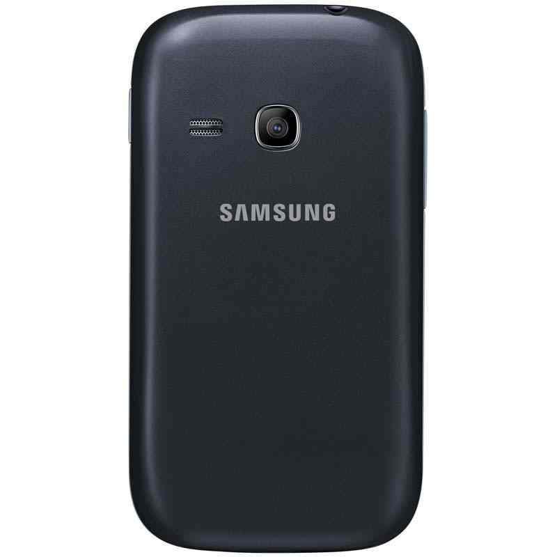 Samsung Cover Galaxy Young Ef Ps631blegww