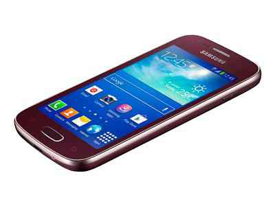 Samsung Galaxy Ace 3 Gt S7275wrnphe