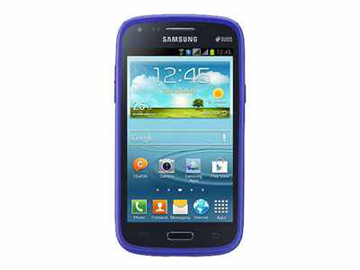 Samsung Protective Cover Ef Pi826bl