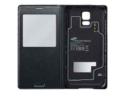 Samsung S View Cover Ep Vg900b Ep Vg900bbegww
