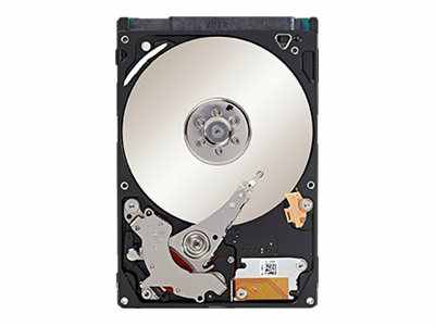Seagate Laptop Thin Sshd