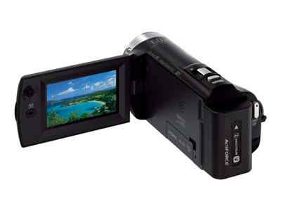 Sony Handycam Hdr Cx330e