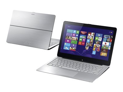 Sony Vaio Fit 13a Svf13n2l2e