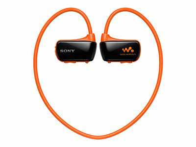 Sony Walkman Nwz W273s