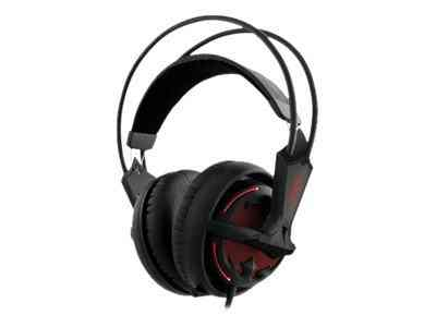 Steelseries Diablo Iii Headset